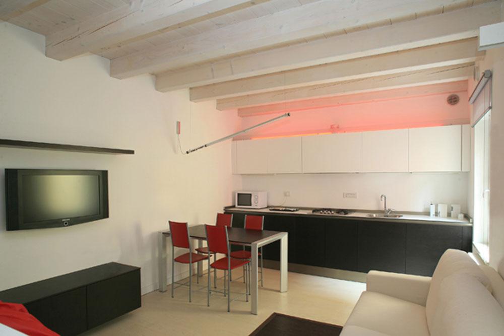 Garda ristrutturazione mini appartamenti for Progetti mini appartamenti
