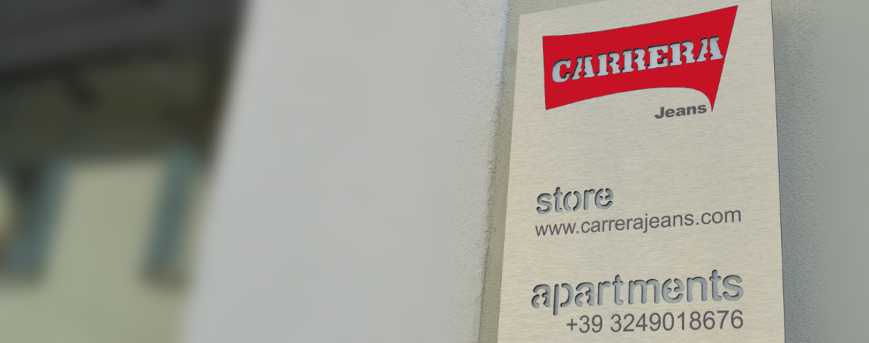 Carrera Store & Apartments
