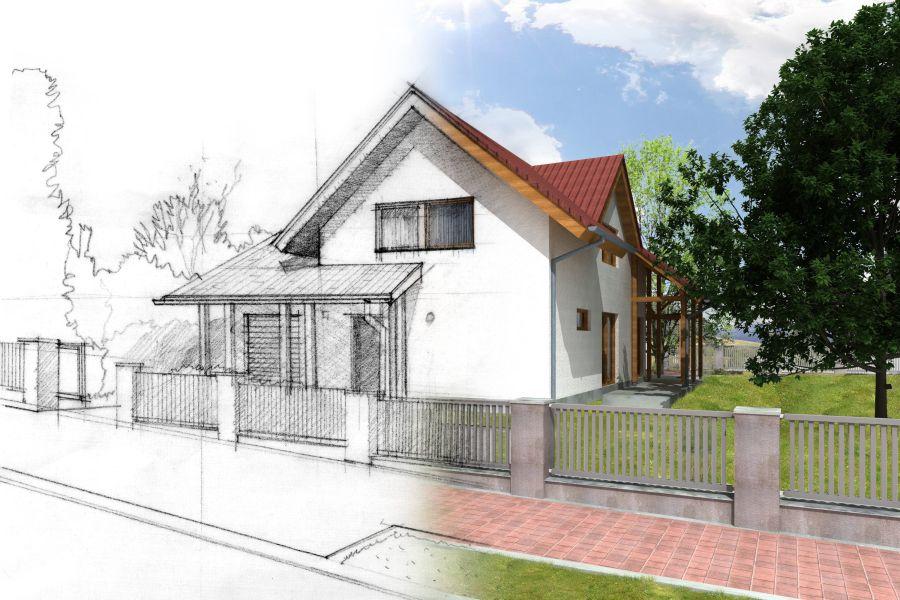 Progettazione integrata di un edificio: l'approccio costruttivo multidisciplinare