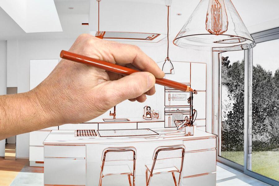 Ristrutturare casa chiavi in mano: cosa prevede e quando conviene